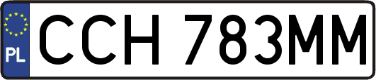 CCH783MM
