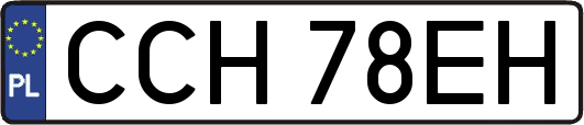 CCH78EH