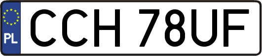 CCH78UF