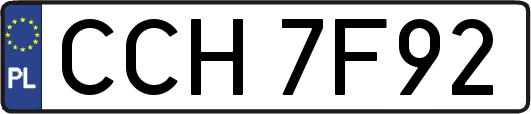 CCH7F92