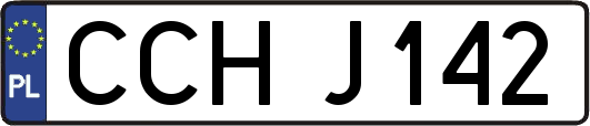 CCHJ142