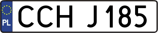 CCHJ185