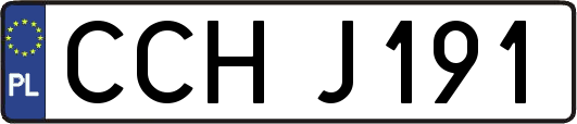 CCHJ191