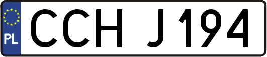 CCHJ194