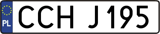 CCHJ195