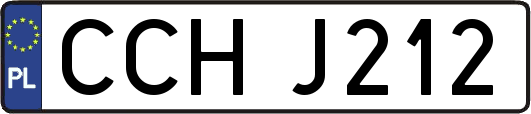 CCHJ212