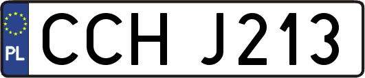 CCHJ213