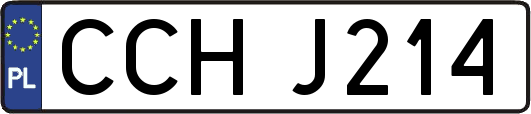CCHJ214