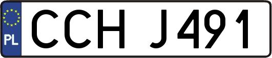 CCHJ491