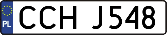 CCHJ548
