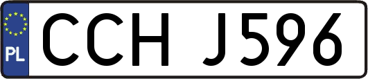 CCHJ596