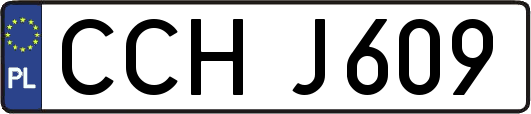CCHJ609