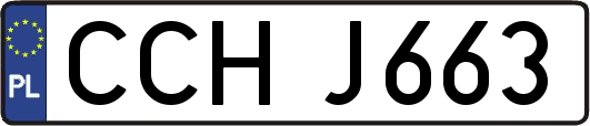 CCHJ663