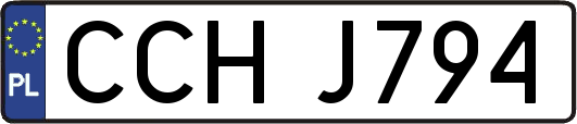 CCHJ794