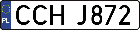 CCHJ872