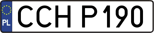 CCHP190