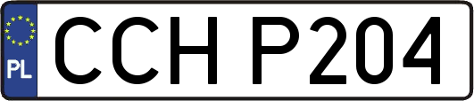CCHP204