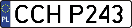 CCHP243