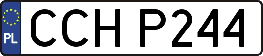 CCHP244