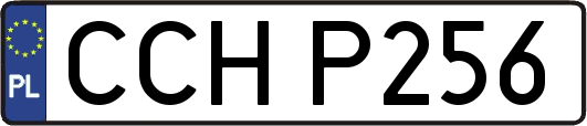 CCHP256
