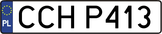 CCHP413
