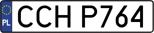 CCHP764