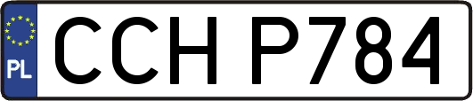 CCHP784