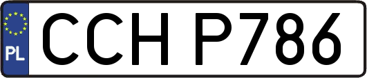 CCHP786