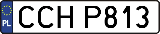 CCHP813
