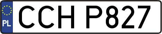 CCHP827