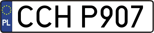 CCHP907