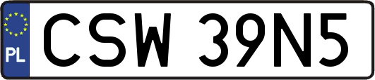 CSW39N5