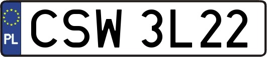 CSW3L22
