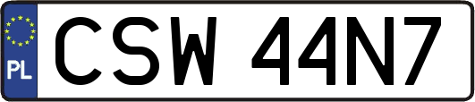 CSW44N7