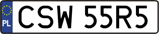 CSW55R5