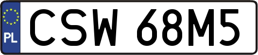 CSW68M5