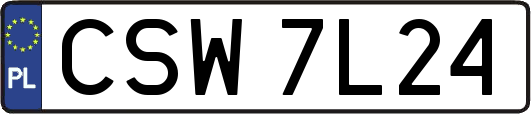 CSW7L24