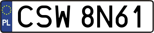 CSW8N61