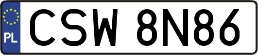 CSW8N86