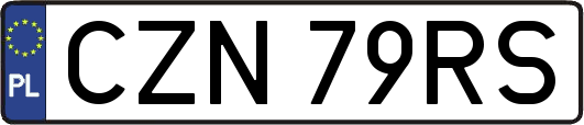 CZN79RS