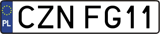 CZNFG11