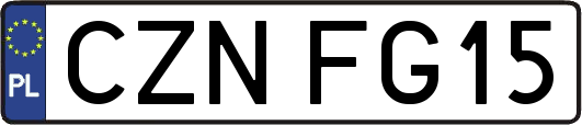 CZNFG15