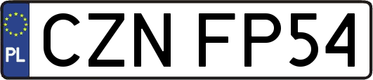 CZNFP54