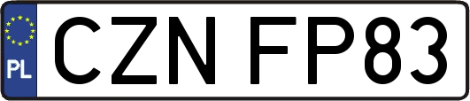 CZNFP83