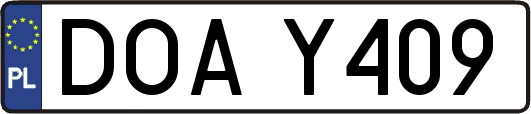 DOAY409