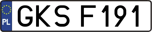 GKSF191