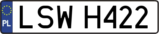 LSWH422
