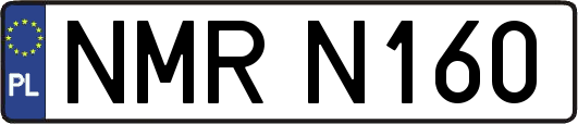NMRN160