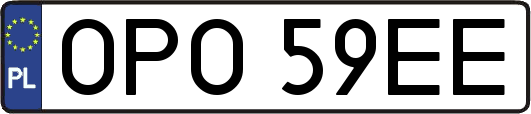 OPO59EE