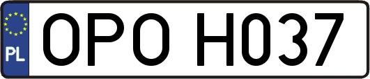 OPOH037